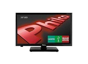 "TV 20"" LED PHILCO PH20U21D"