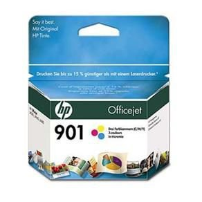 CARTUCHO HP CC656AB TINTA COLORIDO (13 ML) HP901