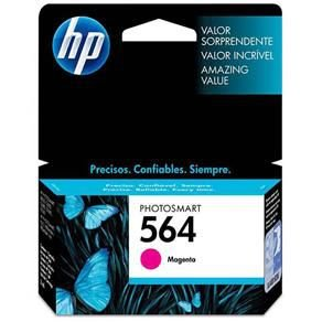 CARTUCHO HP CB319WL TINTA MAGENTA (4 ML) HP564