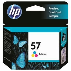 CARTUCHO HP C6657AB TINTA COLOR (18 ML) HP57