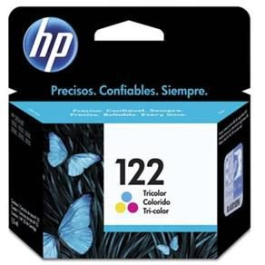 CARTUCHO HP CH562HB TINTA COLOR (2 ML) HP122