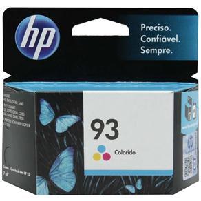 CARTUCHO HP C9361WB TINTA COLOR (7 ML) HP93