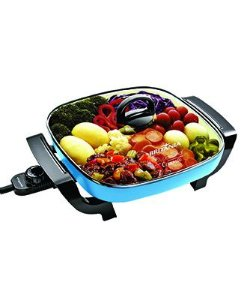 PANELA SUPER CHEF CERAMIC BRITANIA 127V