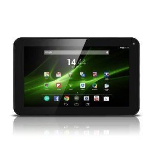 "TABLET 9"" M9 QUADCORE PRETO NB172 MULTILASER"