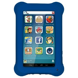 TABLET KID PAD QUAD CORE MULTILASER
