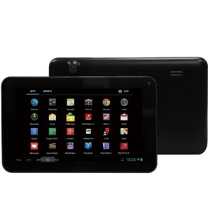 "TABLET 7"" TB5400 P LENOXX PRETO QUAD CORE /8GB/ANDROID 4.4."
