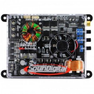 MODULO SOUNDIGITAL SD400.1D 1X400W