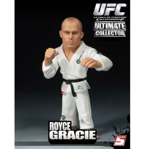 BONECO UFC ROYCE GRACIE 10046