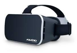 OCULOS 3D REALIDADE VIRTUAL AQUARIO VRG-01