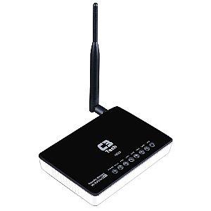 ROTEADOR WIRELESS N 150 MBPS W-R2000NL C3 TECH
