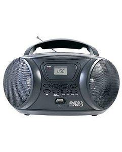 RADIO BRITANIA BS83 C/USB 3.4W BIVOLT