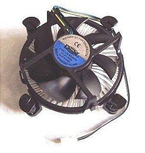 COOLER P/ PROCESSADOR LGA 775-1155/1156 - R1355