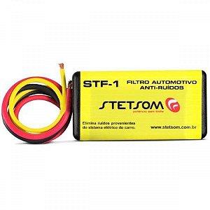 FILTRO ANTI-RUIDO STF-1 STETSOM