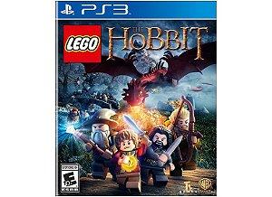 JOGO LEGO HOBBIT 3 PS3