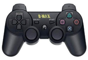 CONTROLE S/ FIO PS3 FEIR BMAX
