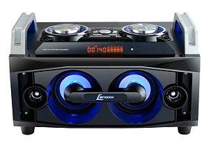 SPEAKER BOOM BLUETOOTH/MP3/USB/SD/FM MS8300 LENOXX