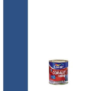Coralit Alto Brilho branco 900 ml