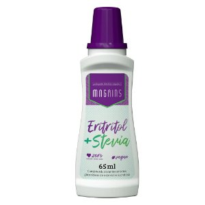 Magrins Eritritol + Stevia 65 ml