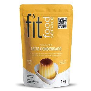 MISTURA PARA LEITE CONDENSADO - 1 KG