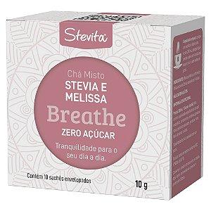STEVITA - CHÁ BREATHE
