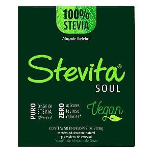 Stevita Soul Adoçante Premium