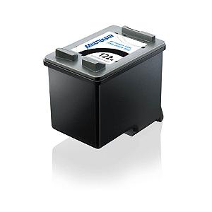 Cartucho Jato Compativel P/hp Mod.122 Preto Multilaser - CO3