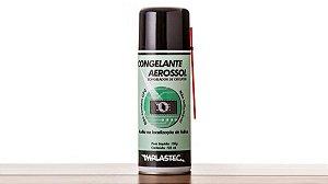 Congelante Spray Para Circuitos Eletronica Implastec 150g