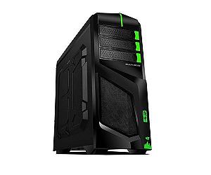 Gabinete Cyborg Gamer USB3.0 Multilaser - GA133