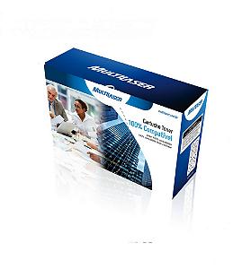 Toner Compativel P/ Hp Mod. 00085a Pr Multilaser - CT85A