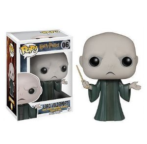 Funko Pop Vinyl Lord Voldemort - Harry Potter