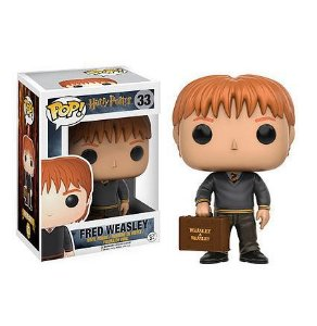 Funko Pop Vinyl Fred Weasley  - Harry Potter