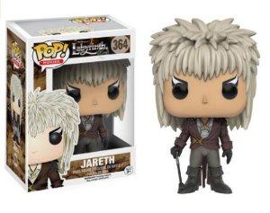 Funko Pop Vinyl Jareth - Labyrinth