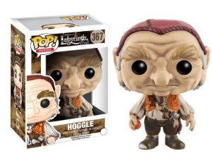 Funko Pop Vinyl Hoggle - Labyrinth