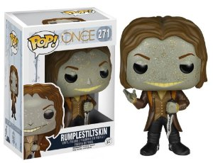 Funko Pop Vinyl Rumplestilskin - Once Upon A Time