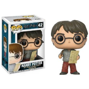 Funko Pop Vinyl Harry Potter - Harry Potter #42