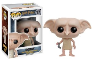 Funko Pop Vinyl Dobby - Harry Potter