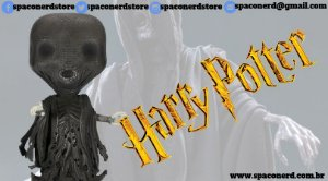 Funko Pop Vinyl Harry Potter - Dementor