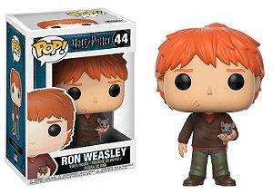Funko Pop Vinyl Harry Potter - Ron Weasley 44