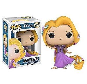 Funko Pop Vinyl Rapunzel - Disney