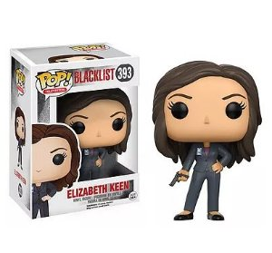 Funko Pop Vinyl Elizabeth Keen - The Blacklist