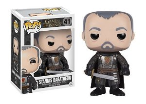 Funko Pop Stannis Baratheon  - Game of Thrones