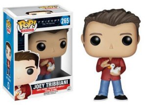 Funko Pop Vinyl Joey Tribbiani - Friends