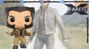 Funko Pop Vinyl Logan - X-Men