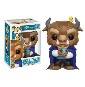 Funko Pop Vinyl The Beast  - Disney