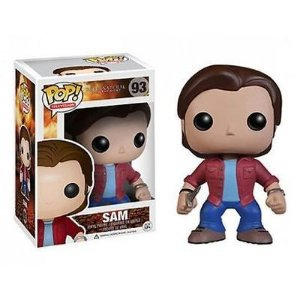 Funko Pop Vinyl Sam - Supernatural