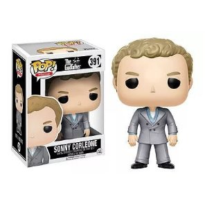 Funko Pop Vinyl Sonny Corleone - The Godfather
