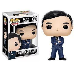 Funko Pop Vinyl Michael Corleone - The Godfather