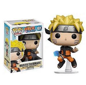 Funko Pop Vinyl Naruto Rasengan - Naruto Shippuden