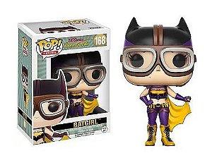 Funko Pop Vinyl Batgirl - DC Comics Bombshells
