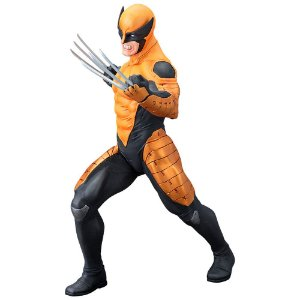 Action Figure - X-Men Wolverine